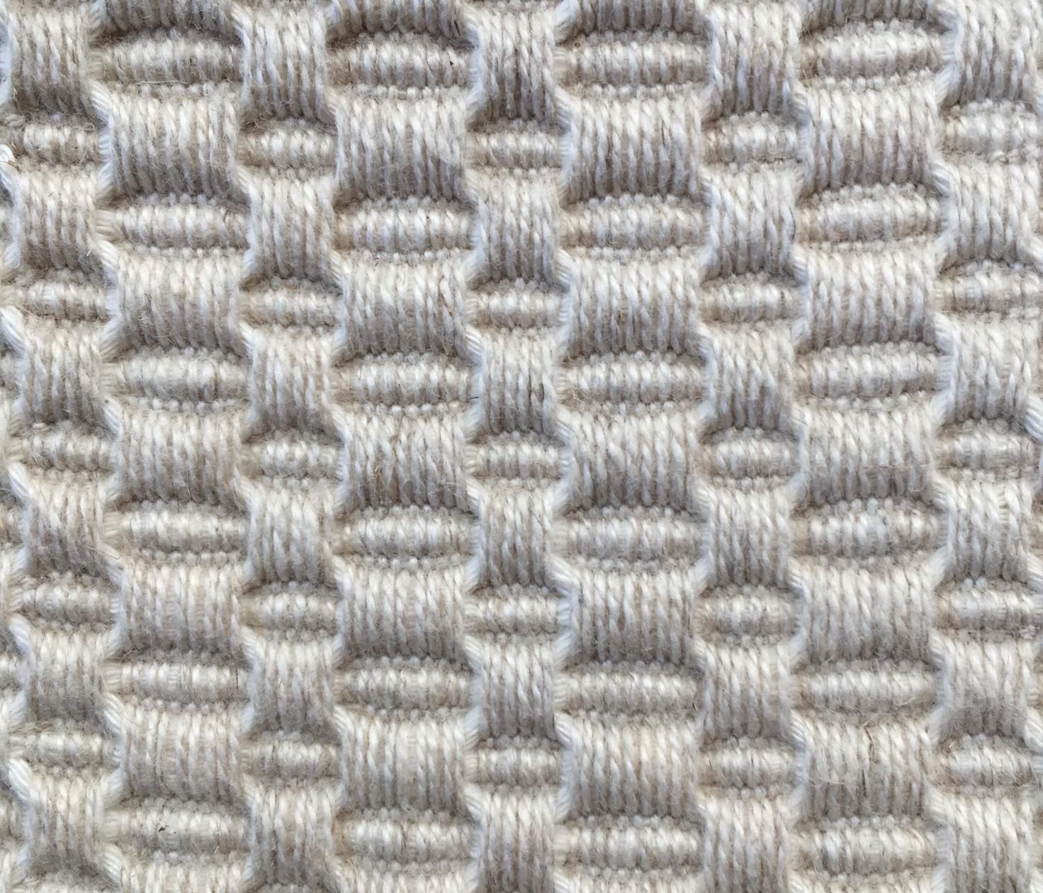 Temakursus: Vævning med focus på tekstur