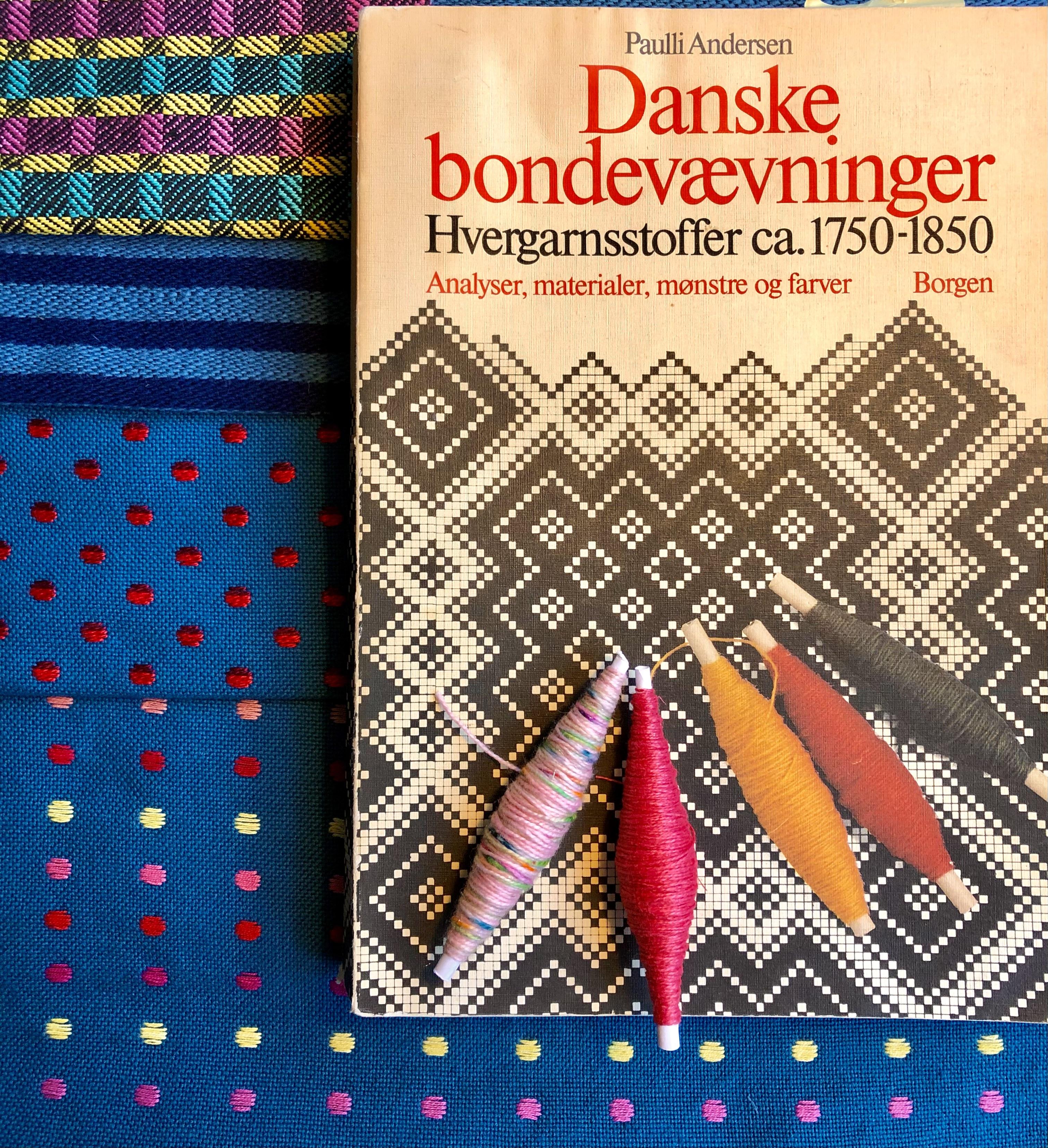 Danske Bondevævninger